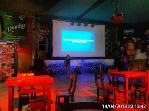 Rumba Club 3