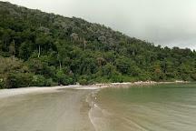 Teluk Bahang Beach, Tanjung Bungah, Malaysia