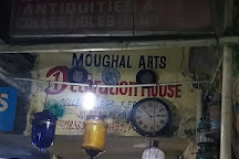 Moughal Arts & Decoration House, Hyderabad, India