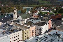 Kisslinger Kristallglas, Rattenberg, Austria