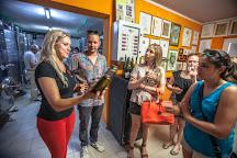 Fakin Wines, Motovun, Croatia
