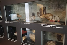 Museo di Casal de' Pazzi, Rome, Italy