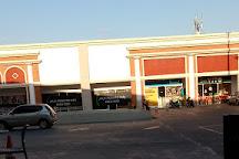 Century Plaza, Lambare, Paraguay