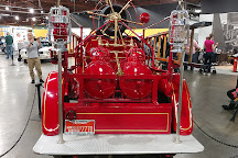 California Automobile Museum, Sacramento, United States