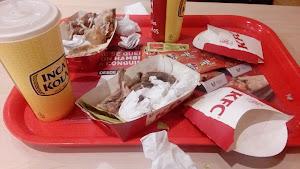 KFC - Tomás Valle 7
