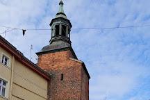 Wieza Glodowa, Zielona Gora, Poland