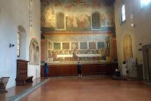 Sant'Apollonia, Florence, Italy