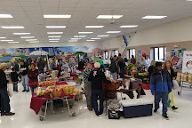 Oshkosh Farmers Markets, Oshkosh, United States