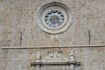 Chiesa di Santa Maria delle Grazie, Anversa degli Abruzzi, Italy