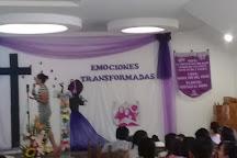 Iglesia Adventista del Septimo Dia, Cancun, Mexico