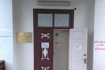 House-Museum of Prince Golitsyn, Novyi Svit, Crimea