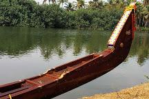 Achankovil River, Pathanamthitta, India