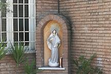 Santa Maria Regina Pacis in Monteverde, Rome, Italy
