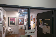 Artspace, Raleigh, United States