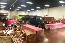 Big Timbers Museum, Lamar, United States