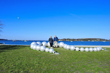 The WaterFront Center, Oyster Bay, United States