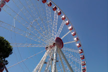 The Wheel of Venice, Jesolo, Italy