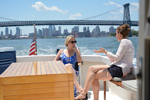 New York Harbor Tours, New York City, United States