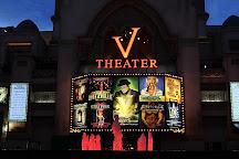 V Theater Box Office, Las Vegas, United States