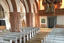 Vor Frue Kirke, Nyborg, Denmark