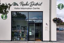 Reeks District Visitor Centre, Killorglin, Ireland