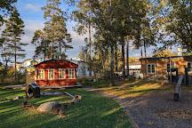 Mulle Meck-parken, Solna, Sweden