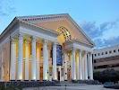Родина, улица Чернышевского на фото Уфы