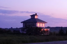 The Pink House, Newburyport, United States