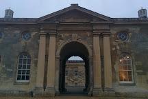 Woburn Abbey and Gardens, Woburn, United Kingdom