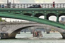 Pont Notre Dame, Paris, France