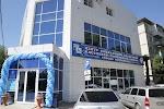 Центр социальной поддержки населения Ленинского района, улица Ботвина на фото Астрахани