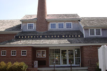 Sandwich Glass Museum, Sandwich, United States