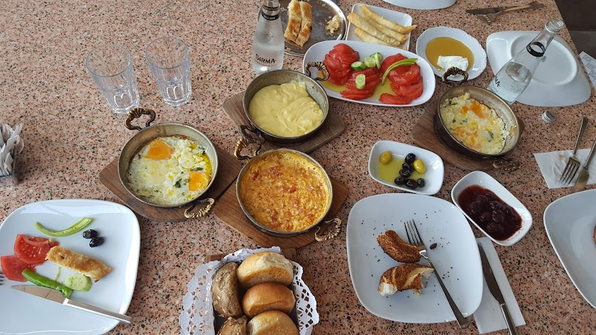 Lokma Cafe Resim 9