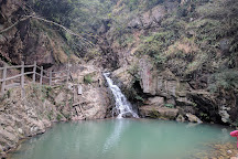 Fuzhou National Forest Park, Fuzhou, China