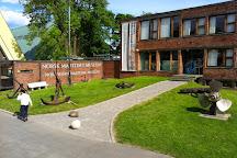 The Kon-Tiki Museum, Oslo, Norway