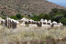 Fort Bowie National Historic Site, Willcox, United States