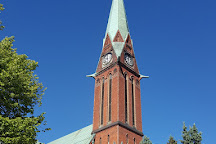 Kotka Church, Kotka, Finland