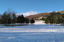 Greenisland Golf Club, Carrickfergus, United Kingdom