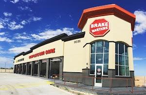 Brake Masters #225