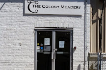 The Colony Meadery, Allentown, United States