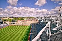 Croke Park Stadium, Dublin, Ireland