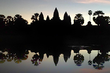 Trusty Tuk Tuk, Siem Reap, Cambodia