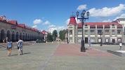 Газпром межрегионгаз Уфа, Верхнеторговая площадь на фото Уфы