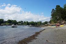 Crowninshield Island, Marblehead, United States