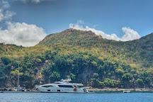 Shitten Bay, Basseterre, St. Kitts and Nevis