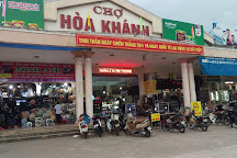 Hoa Khanh Market, Da Nang, Vietnam