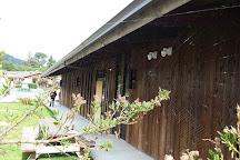 Yurok Country Visitor Center, Klamath, United States