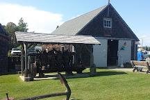 Jackson Harbor Maritime Museum, Washington Island, United States