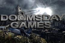 Doomsday Escape Games, Colchester, United Kingdom