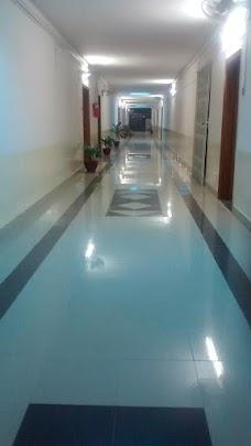 Department Of Electrical Engineering (ڊپارٽمينٽ آف اليڪٽريڪل انجنيئرنگ) hyderabad